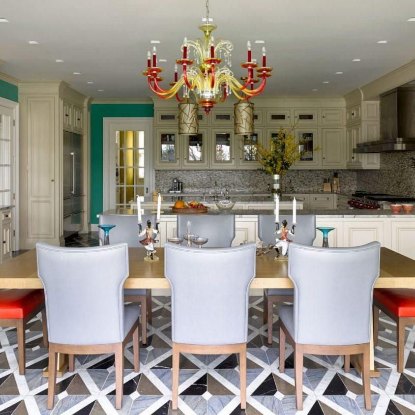 Reinventar la casa combinando estilos 9