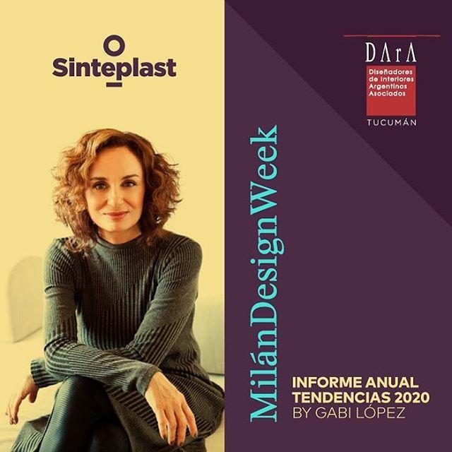 Tendencias de Diseño 2020 por Gabi López 1