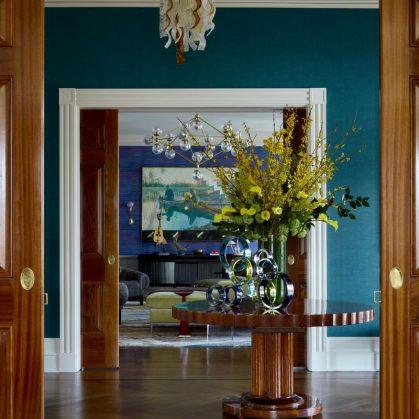Reinventar la casa combinando estilos 11