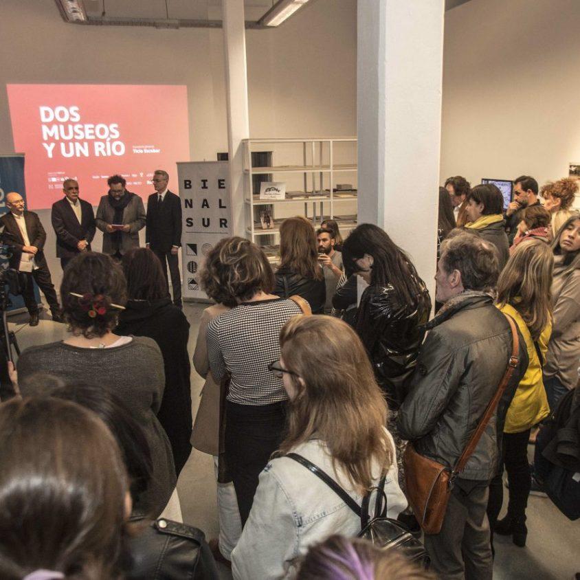 Bienalsur 2019, de Argentina para el mundo 7