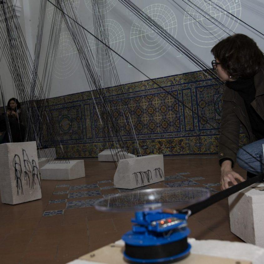 Bienalsur 2019, de Argentina para el mundo 5