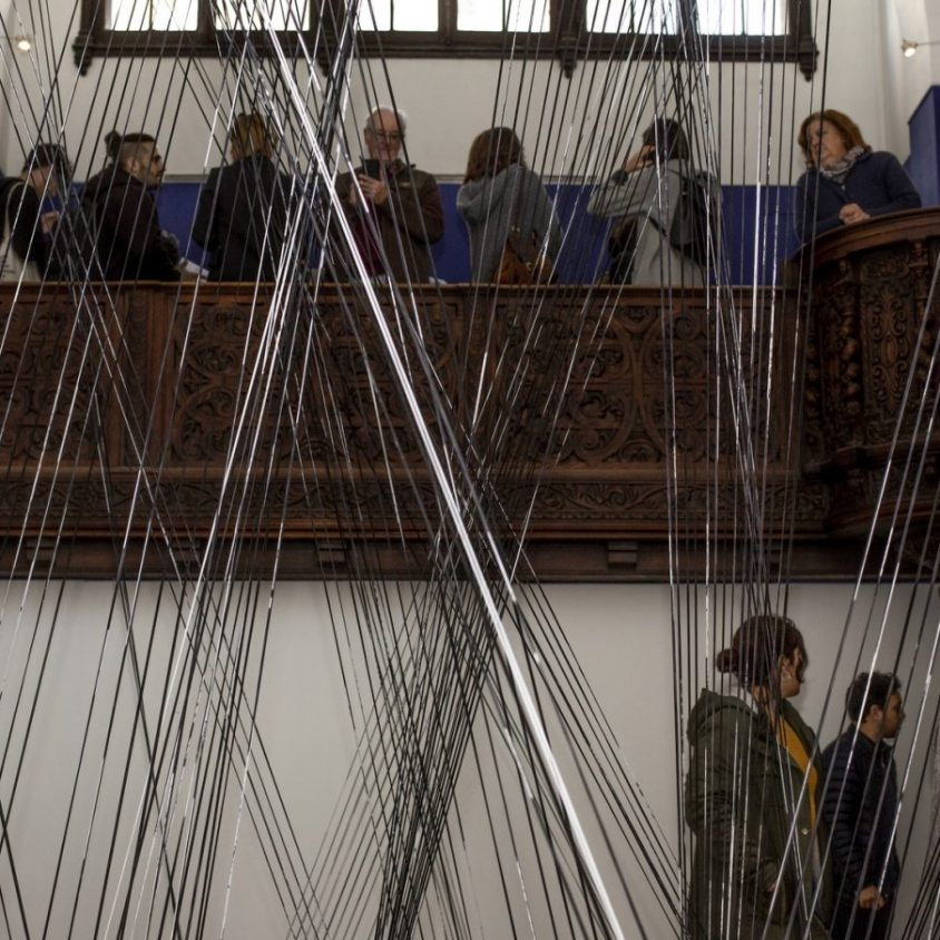 Bienalsur 2019, de Argentina para el mundo 6