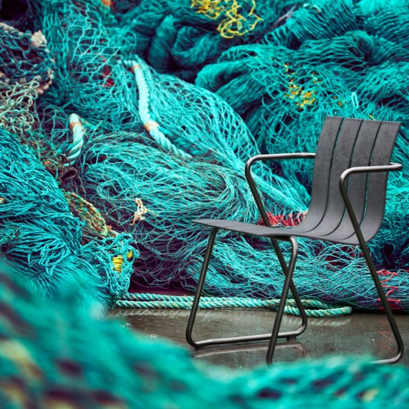 Mater presenta su nueva colección de sillas y muebles 15