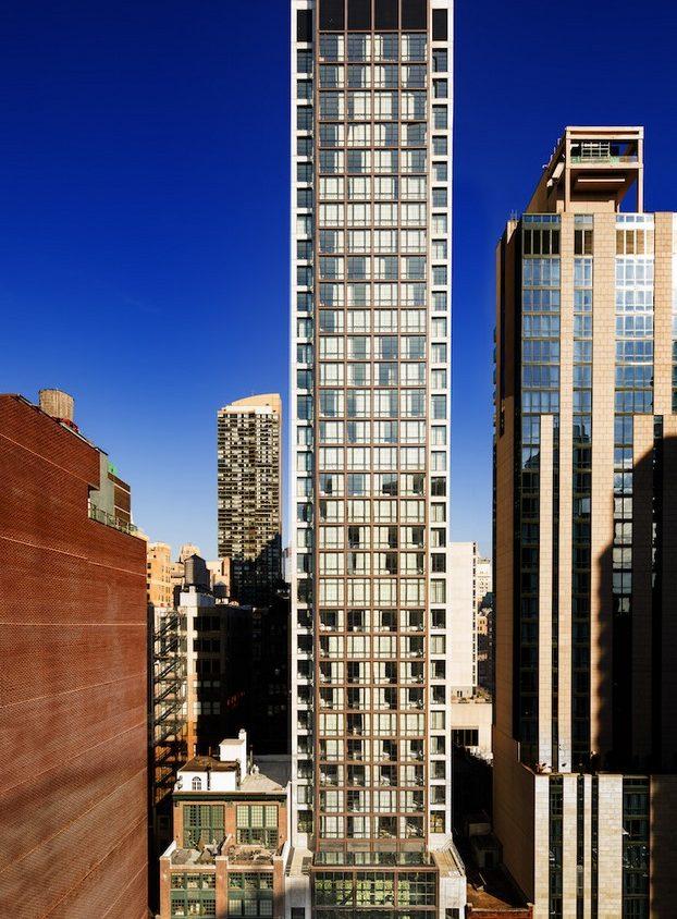 Moxy Chelsea quiere sobresalir en Manhattan 17