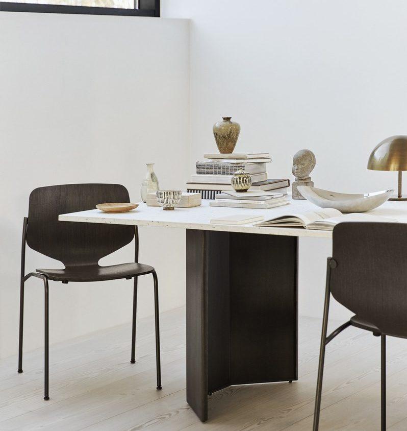 Mater presenta su nueva colección de sillas y muebles 12