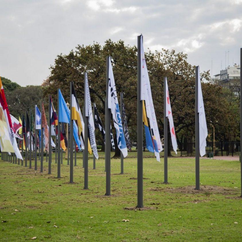 Bienalsur 2019, de Argentina para el mundo 22