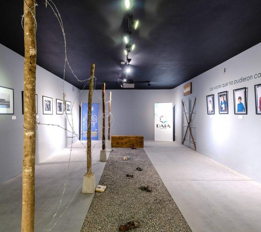 Recorriendo los espacios de Casa DIR 2019 6
