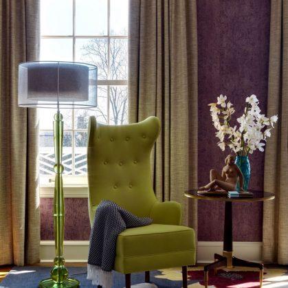 Reinventar la casa combinando estilos 5