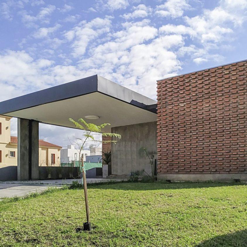 Casa Quintas 2