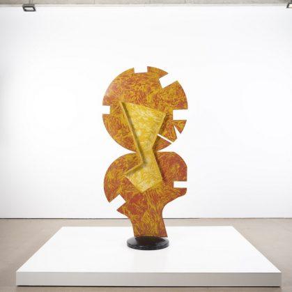 Arte e instalaciones en Yorkshire Sculpture 13