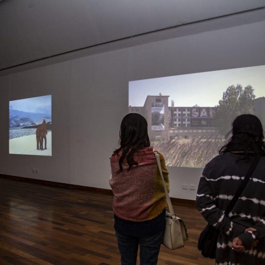 Bienalsur 2019, de Argentina para el mundo 25