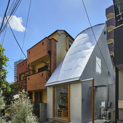 Concreto a la vista: Love2 House 24