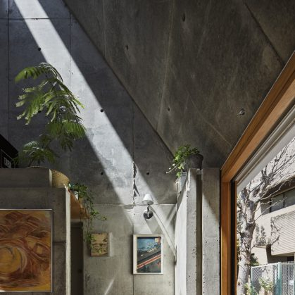 Concreto a la vista: Love2 House 6