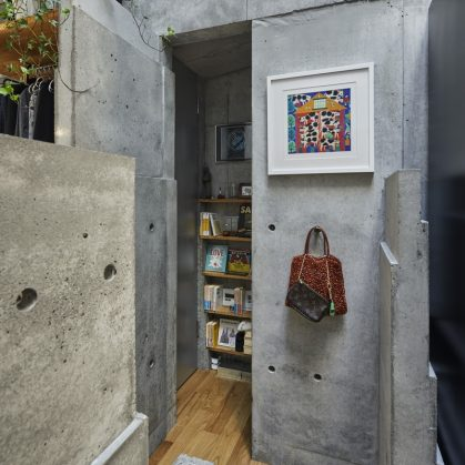 Concreto a la vista: Love2 House 20