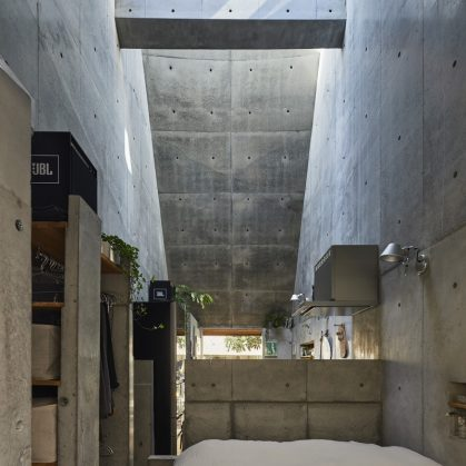 Concreto a la vista: Love2 House 22