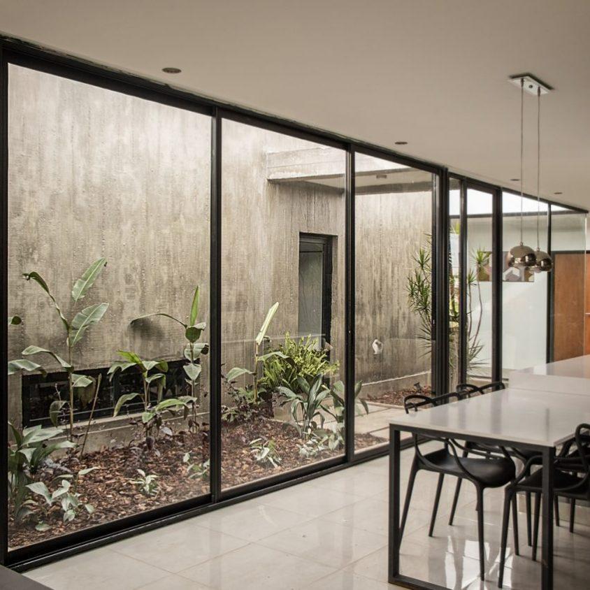 Casa Quintas 10