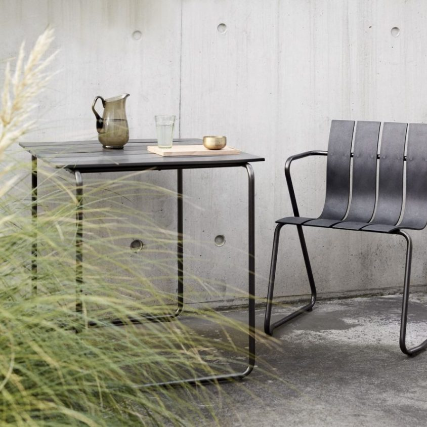 Mater presenta su nueva colección de sillas y muebles 16