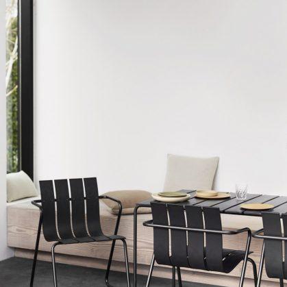Mater presenta su nueva colección de sillas y muebles 19