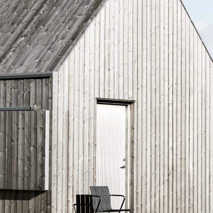 Mater presenta su nueva colección de sillas y muebles 18