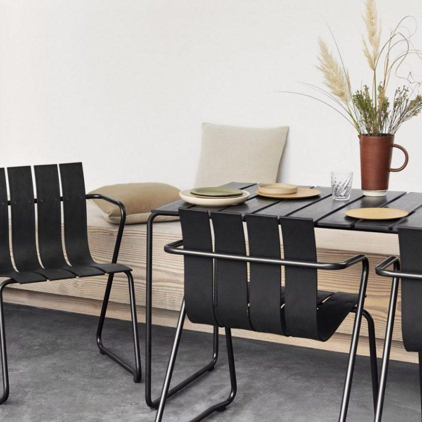 Mater presenta su nueva colección de sillas y muebles 17