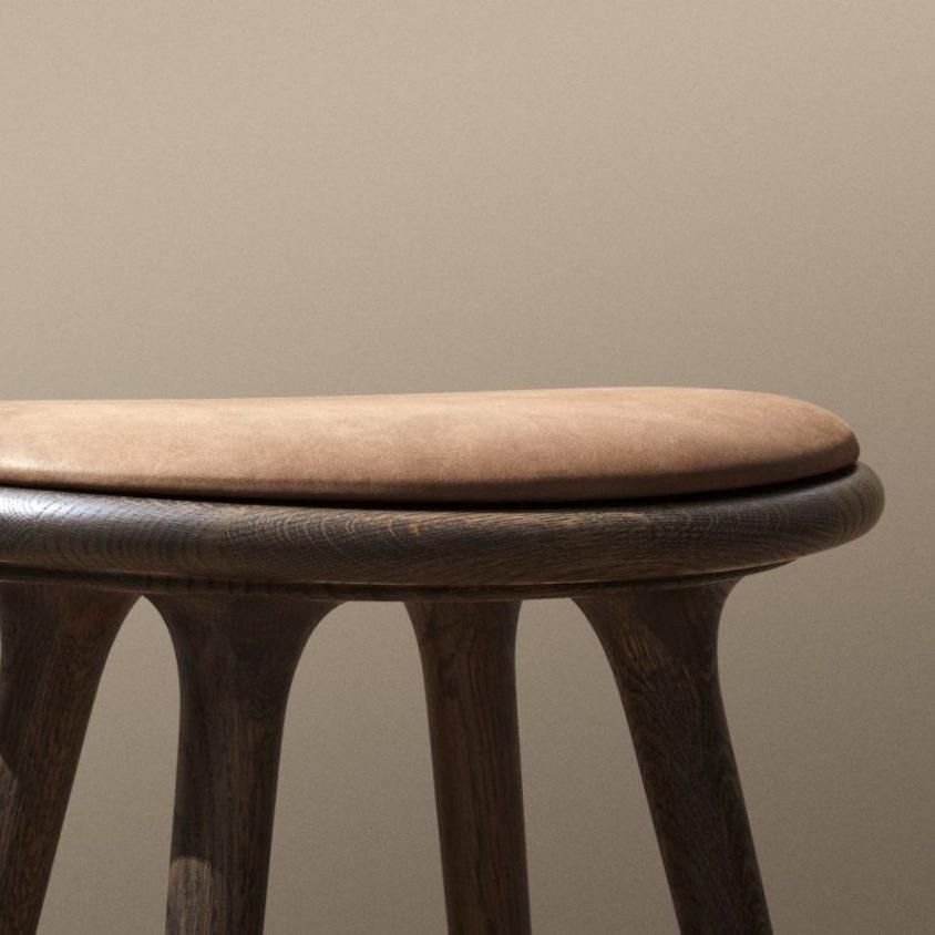 Mater presenta su nueva colección de sillas y muebles 4