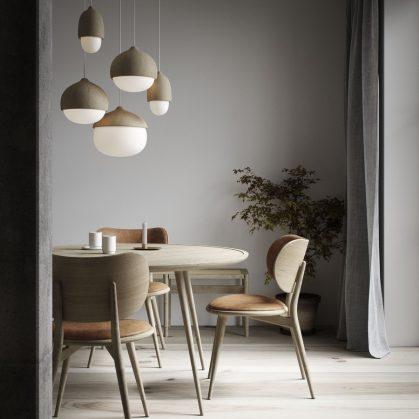Mater presenta su nueva colección de sillas y muebles 3