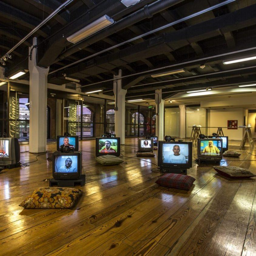 Bienalsur 2019, de Argentina para el mundo 24