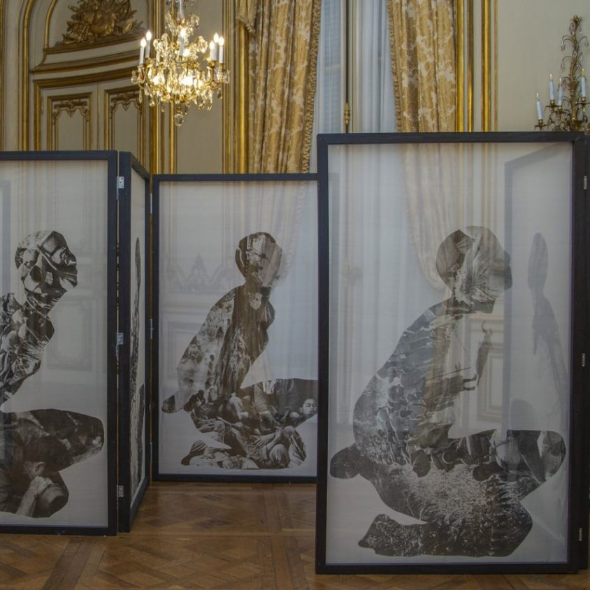 Bienalsur 2019, de Argentina para el mundo 28