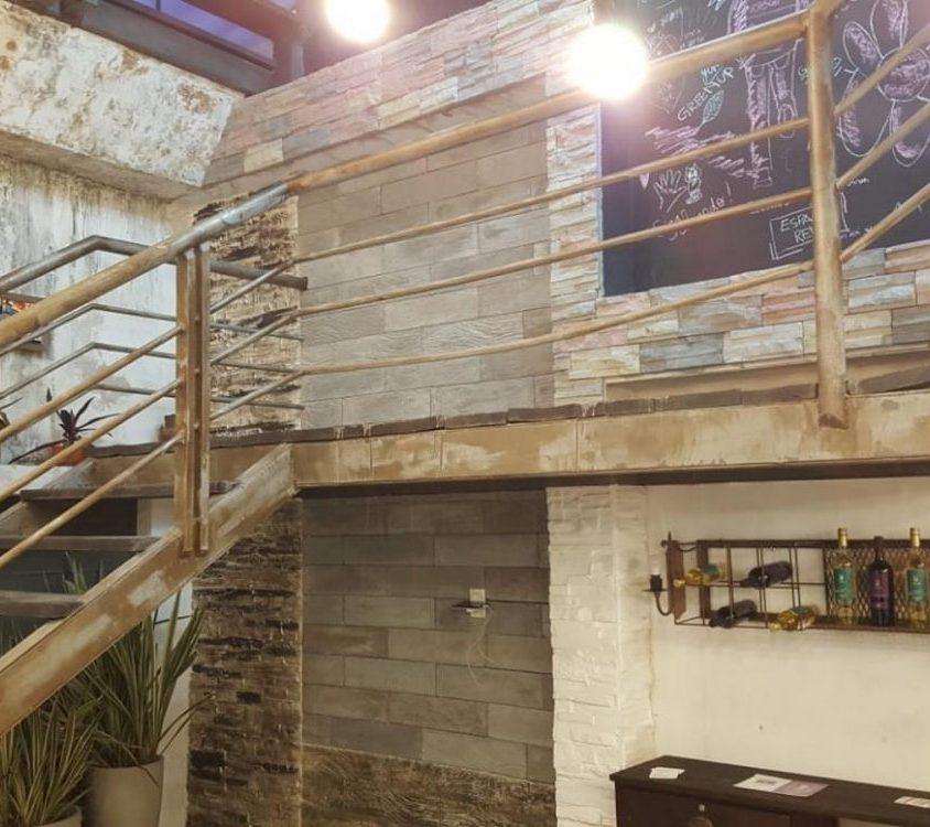 Recorriendo los espacios de Casa DIR 2019 14