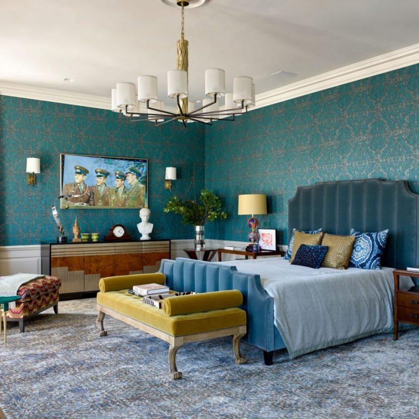 Reinventar la casa combinando estilos 2