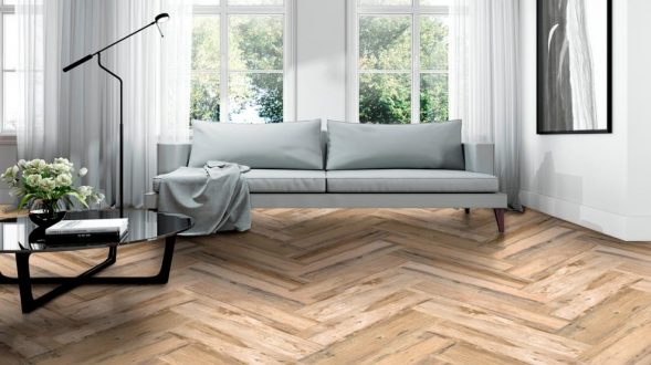 Porcelanato Forest Natural HD 21