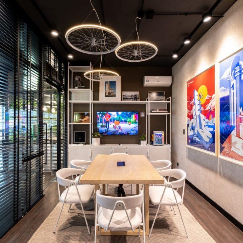 Oficinas Red Bull Argentina 11