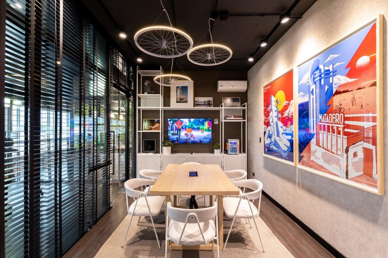 Oficinas Red Bull Argentina 23