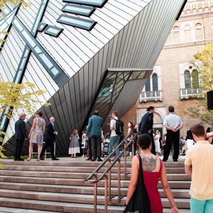 El Royal Ontario Museum sigue creciendo 3