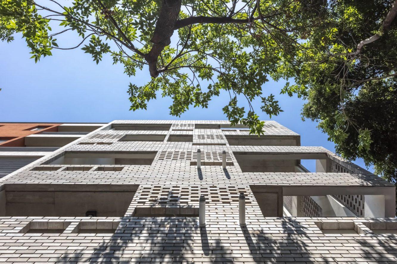 Edificio LL 2474 30