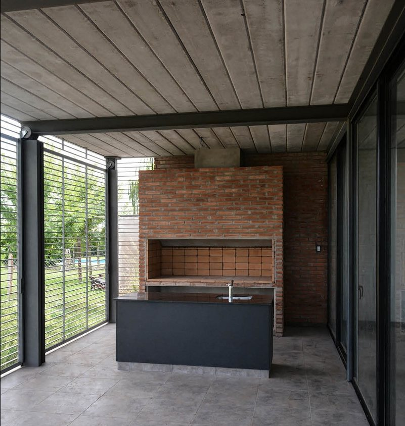 Casa Compacta 18