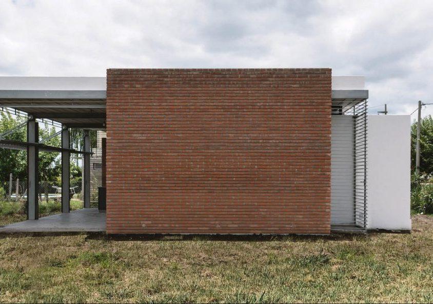 Casa Compacta 13