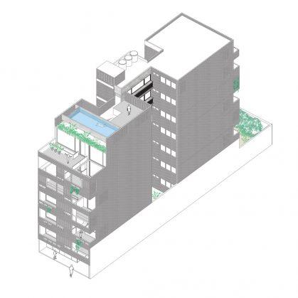 Edificio LL 2474 2