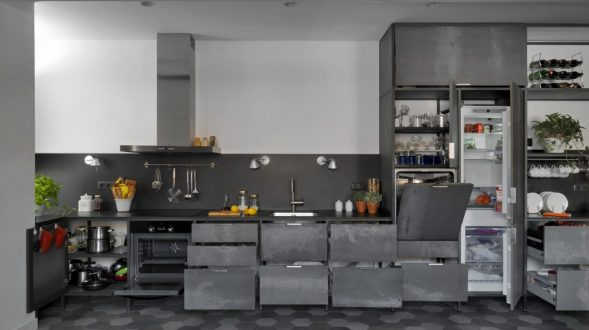 Una innovadora propuesta para la cocina 14