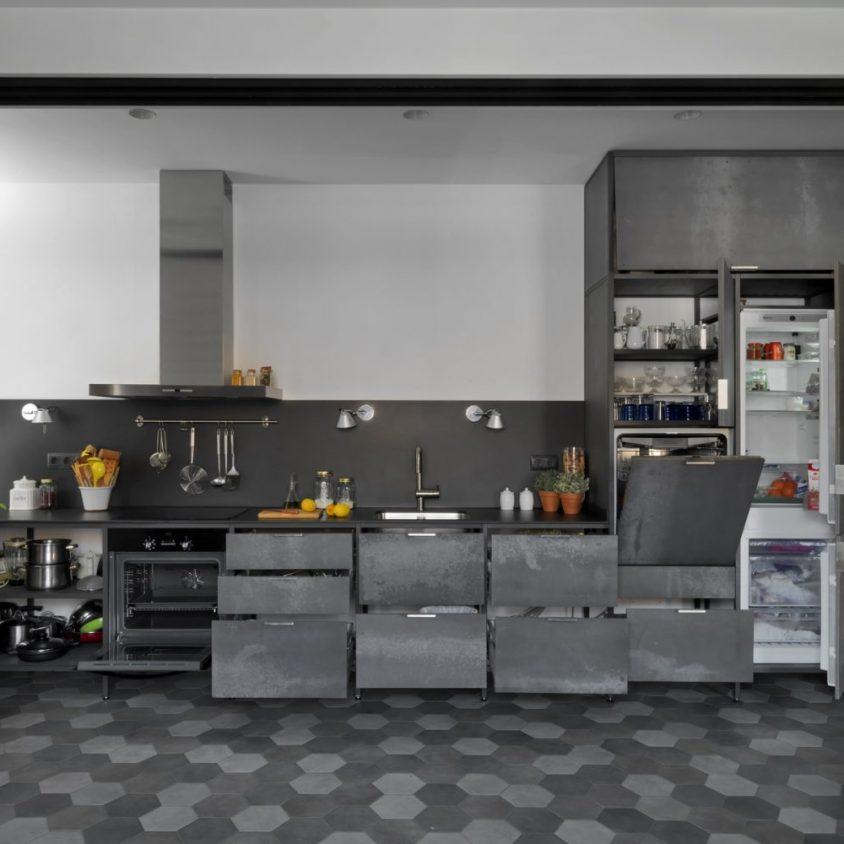 Una innovadora propuesta para la cocina 3