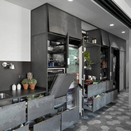 Una innovadora propuesta para la cocina 7