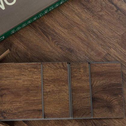 Wud, tecnología en pisos de PVC 5