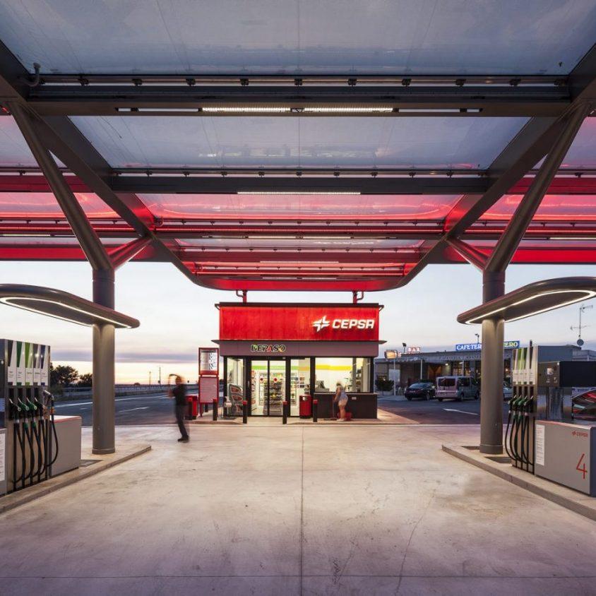 El ya conocido material ETFE, con un nuevo protagonismo en la arquitectura 26