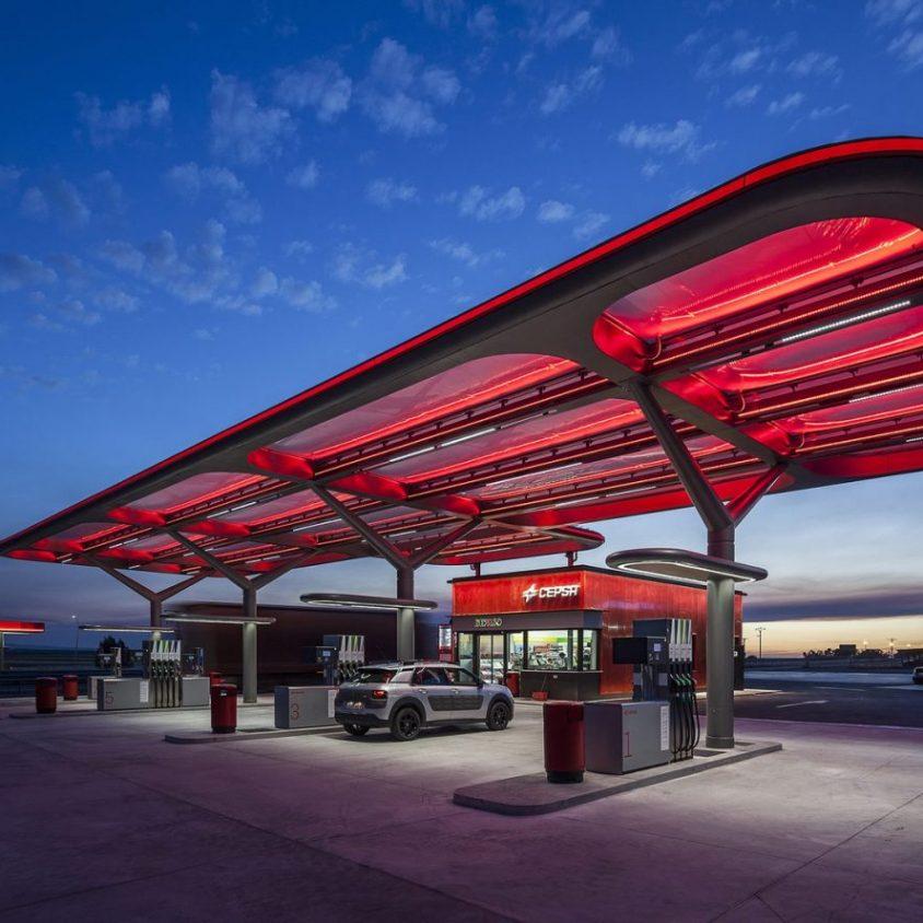 El ya conocido material ETFE, con un nuevo protagonismo en la arquitectura 4