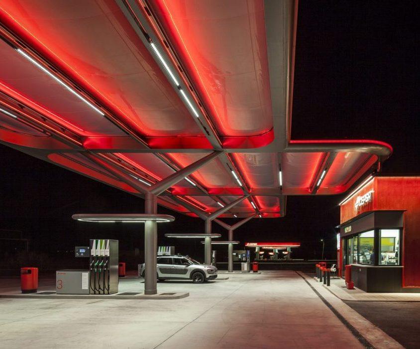 El ya conocido material ETFE, con un nuevo protagonismo en la arquitectura 24