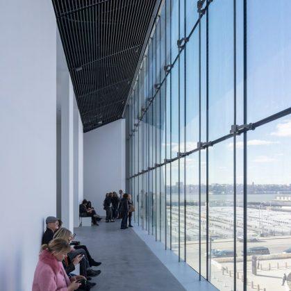 El ya conocido material ETFE, con un nuevo protagonismo en la arquitectura 20