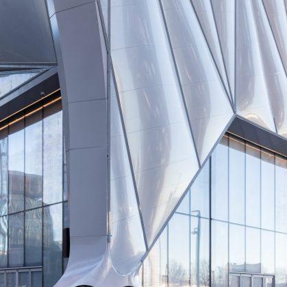 El ya conocido material ETFE, con un nuevo protagonismo en la arquitectura 19