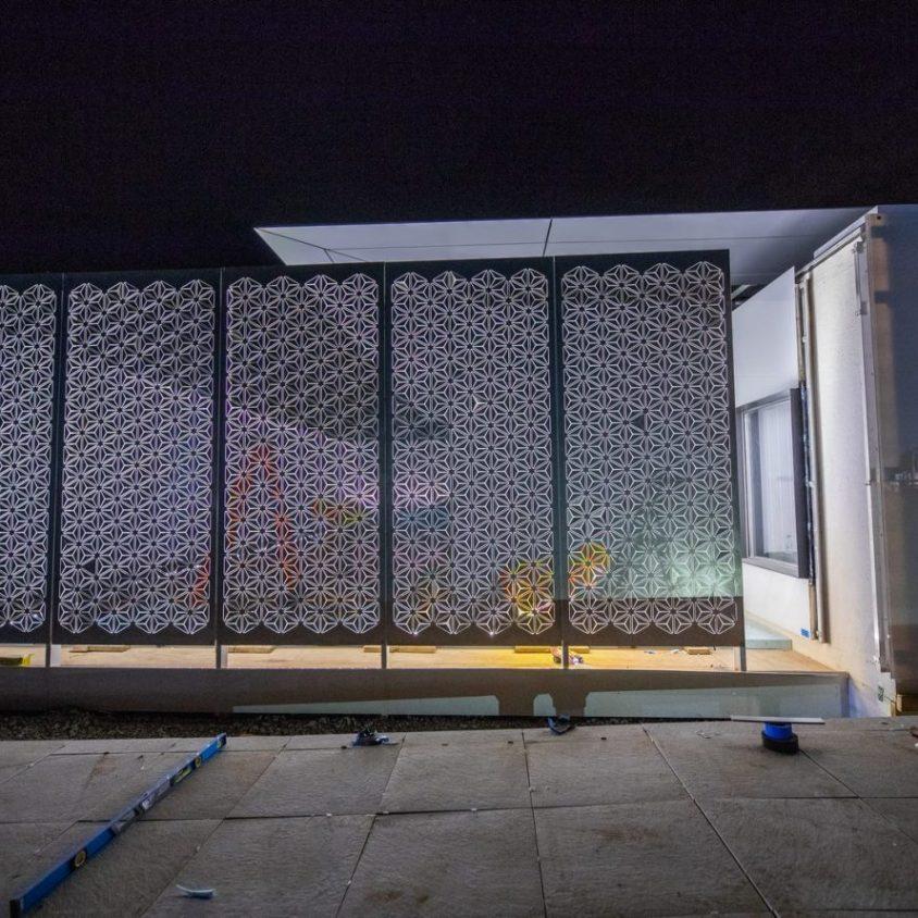 La casa del futuro: inteligente, automática y solar 3