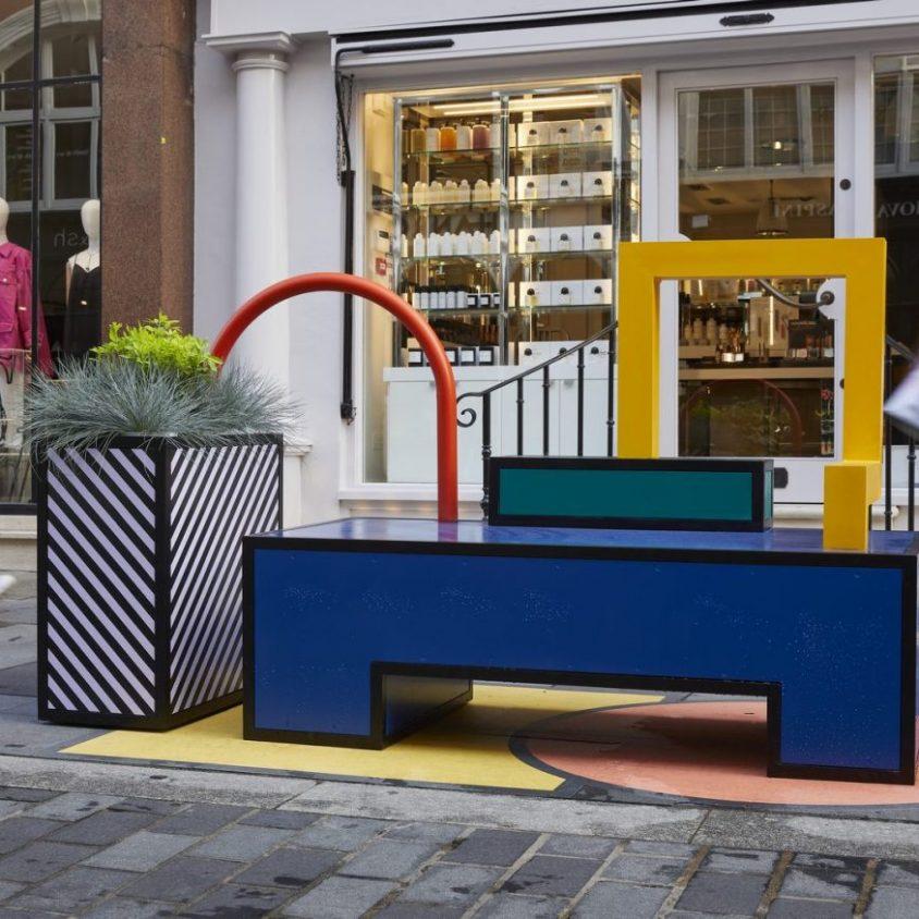 Una recorrida por London Design Festival 2019 10
