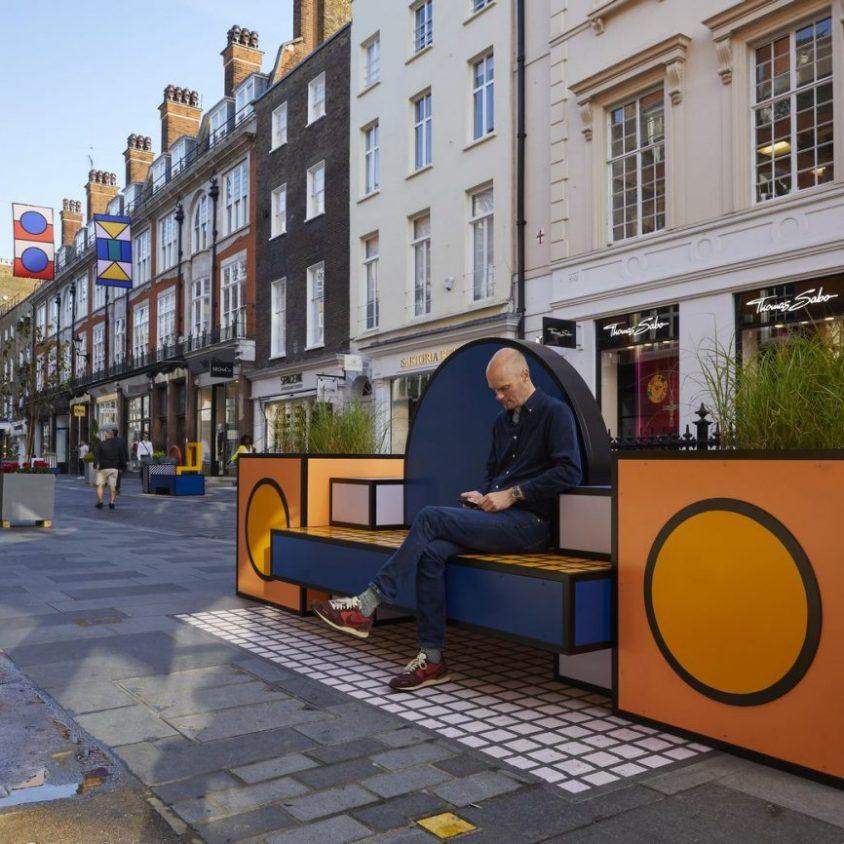 Una recorrida por London Design Festival 2019 11